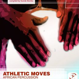 Athletic Moves – African Percussion