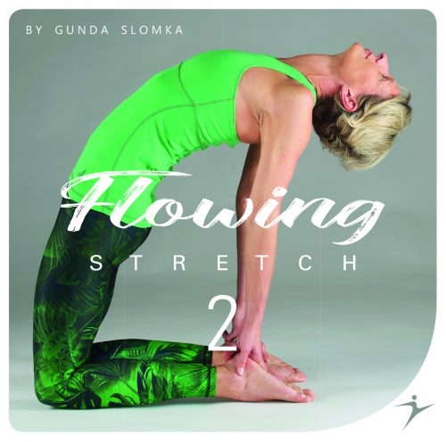 Flowing Stretch 2