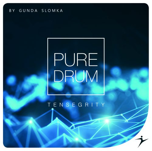 Pure Drum – Tensegrity