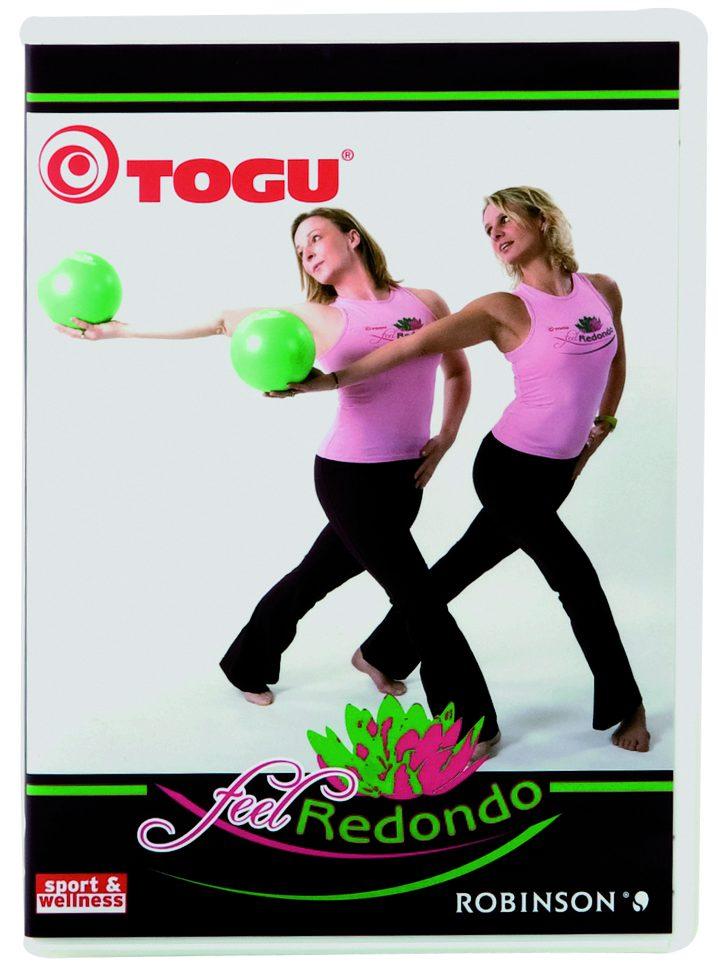 TOGU – FEELREDONDO DVD