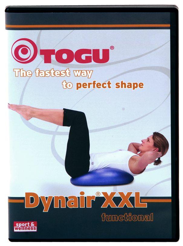 DYNAIR® XXL FUNCTIONAL DVD